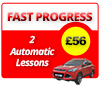 Latest Driving Lesson Products - Automatic Lessons in Cambridge